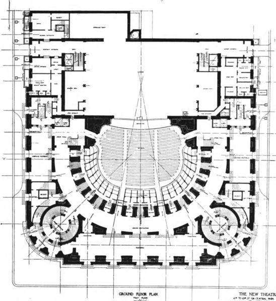 Century Theatre Nyc