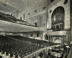 Erlanger Theatre Philadelphia