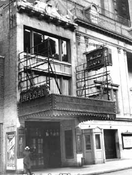 Imperial Theatre Nyc
